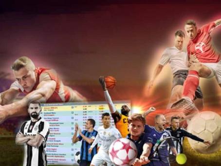 Beberapa alasan utama Judi Bola online