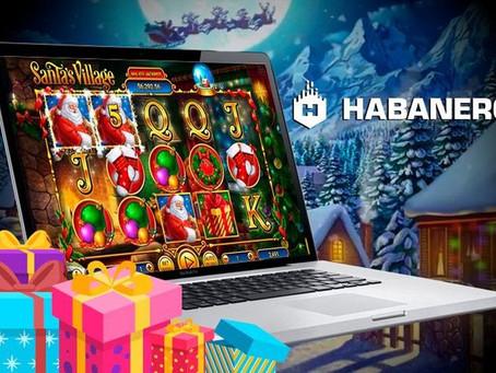Mainkan Habanero Classic Slot Online