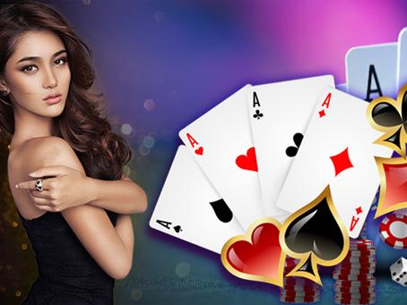 cara Mudah memenangkan permainan judi dalam  dunia Poker