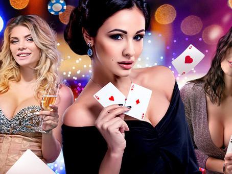 5 Manfaat Bermain Judi Casino Online