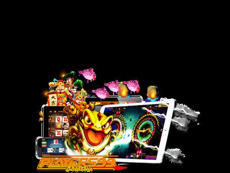 Bonus member baru game slot hoki ovobos