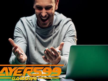 Hal untuk melihat ke depan untuk bermain situs game online