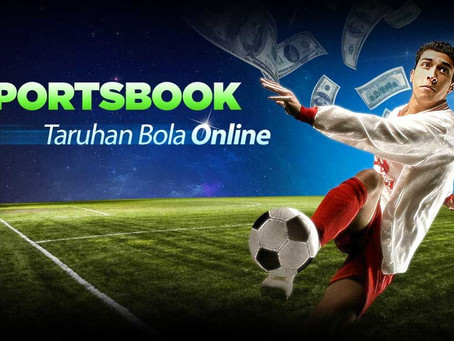 Langkah Bermain Sportsbook Online