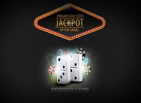 Perbedaan 2 Jenis Judi Domino Online Dan Judi Ceme Online