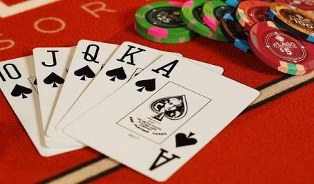 Memenangkan Perjudian Situs Game Online Poker