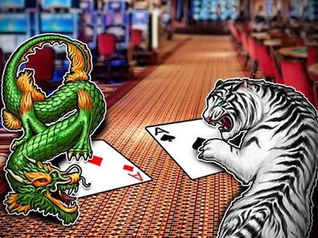 Main Judi Dragon Tiger Pakai Bandar Online, Ini Caranya