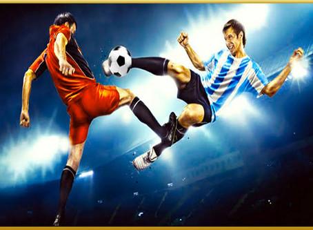 Mengatur Uang dalam Taruhan Bola Online