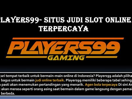 Judi Slot Daring Resmi Indonesia 2021
