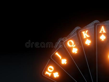 Situs poker online terbaik menawarkan hasil yang baik.