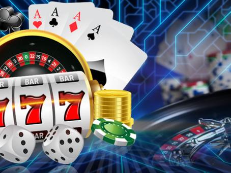 Game Judi Casino Terbaik dan Terpopuler di Indonesia