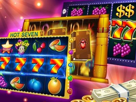 Cara dan tips bermain slot online berjudi dengan mudah menang 2021