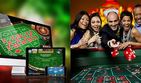 3 Game Casino Online Sangat Banyak Disukai Serta Menguntungkan Pemainnya