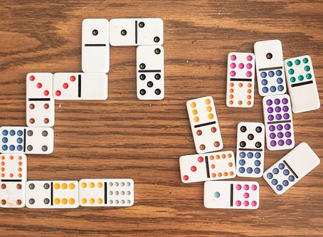 Beberapa Trik Ampuh Menang Pada Permainan Domino QQ Judi Online