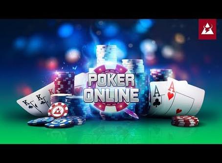 Bermain Poker Online Menggunakan Keterampilan Profesional