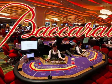 Puas dengan Taste of Game Baccarat Game Online