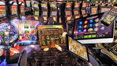 Mesin Slot Rotasi Ganda: Apakah layak di Mainkan?