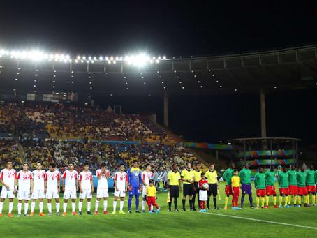 Jadi Juara Grup, Spanyol Menang Telak Atas Kamerun