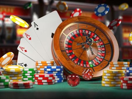 Cara Gampang Menang Judi Casino Online