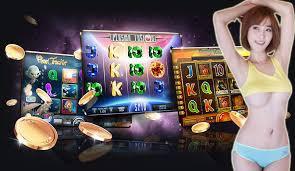 Kelebihan Dari Permainan Judi Slot Online