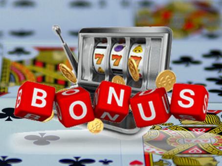 Bonus Menarik Dalam Permainan Judi Online
