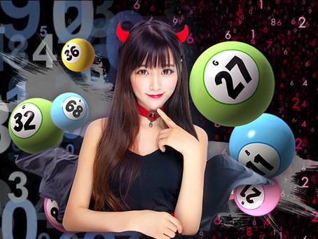 Ada cara menebak langsung pada lotre online di semua pasar