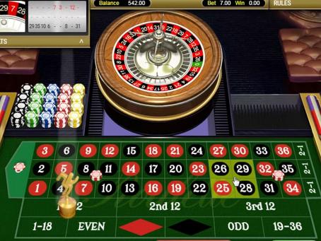 Tips dan Trik Rahasia Cara Main Roulette Menang Terus