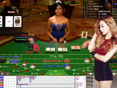 Sikap yang Tepat Saat Bermain Judi Casino Online