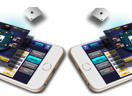 Cara mendaftar ID kasino online di Smartphone Android