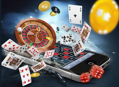 Berbagi Tips Permainan Judi Online