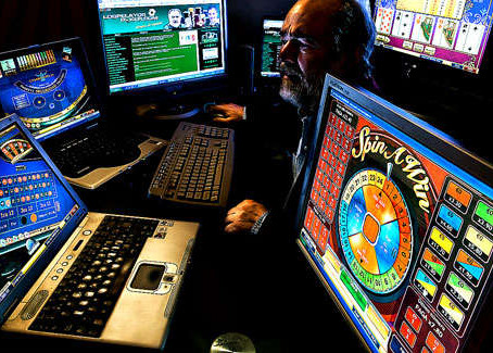 Manfaatkan situs web resmi situs game online untuk menjadi kaya