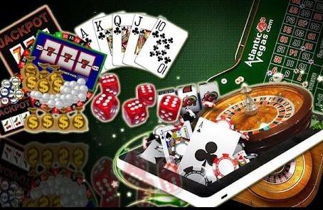 Yang harus Anda tahu sebelum bermain kasino online?