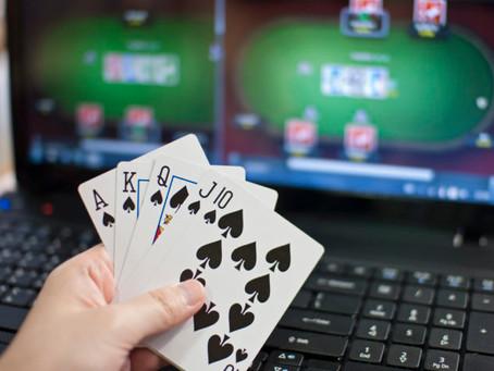 Trik yang benar pada pemenang poker online.
