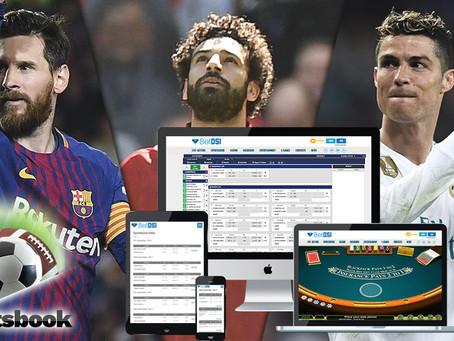 Beberapa Analisa Yang Digunakan Dalam Taruhan Permainan Sepakbola Online