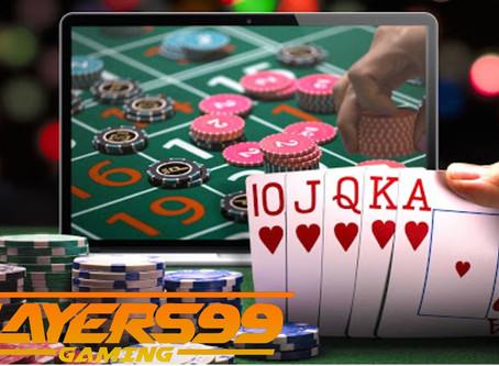 Pentingnya Transaksi Aman Di Situs Players99 Gaming