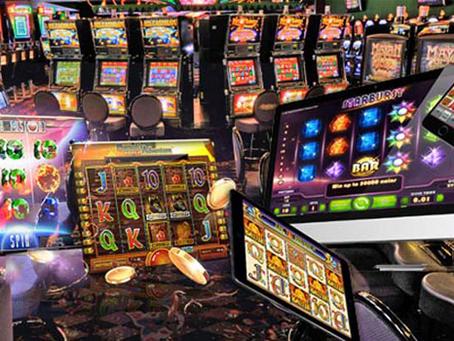 Panduan Judi Slot – Bagaimana cara bermain dan memenangkan uang