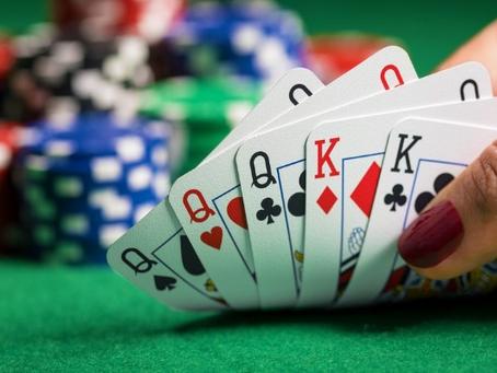 Cara Bermain Judi Casino Online Untuk PemulaCasino merupakan sebuah permainan judi yang legendaris.