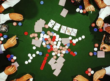 Trik Ampuh Menang Judi Online Poker