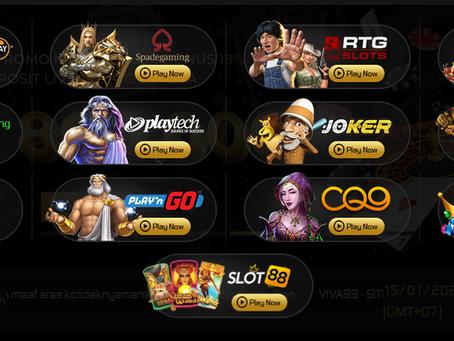 Trik Jitu Dasar yang Perlu Diketahui Pemain Slot Online