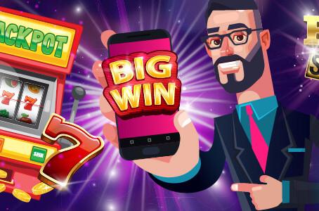 Mengisi Waktu Dengan Bermain Slot Online
