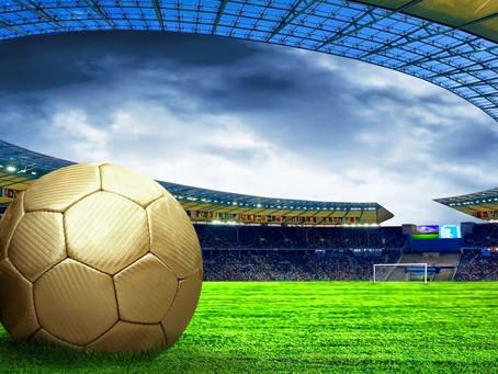 Menangkan puluhan juta mainan sepak bola online.