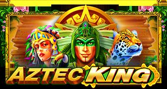 PRAGMATIC PLAY MEMBURU HARTA KARUN DI AZTEC KING