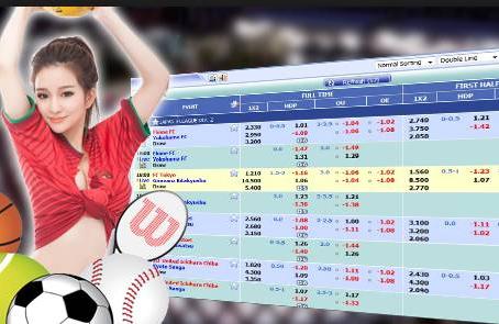 Cara Main Judi Bola Online Buat Pemula