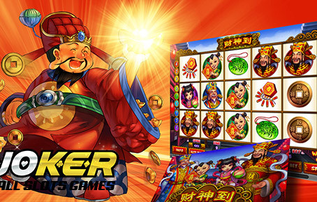 Situs Game Slot Online Terbaik