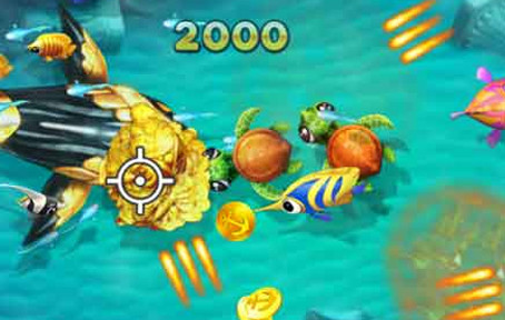 Memperdalam Ilmu Permainan Judi Tembak Ikan