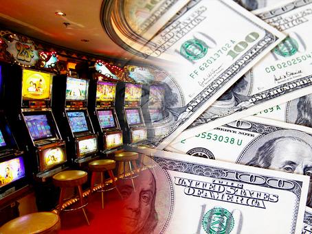 Tips Ampuh Bermain Game dalam Situs Slot Online Terpercaya!