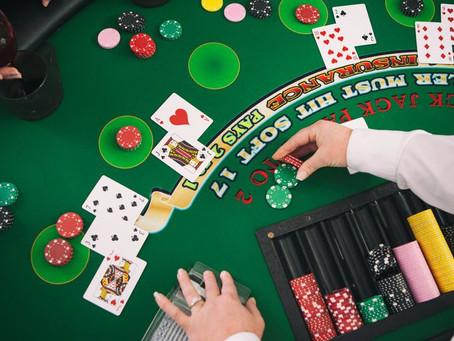 Memberikan informasi tentang judi poker online tepercaya