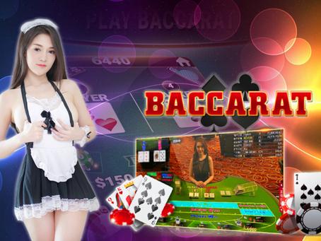 Tips Bermain Baccarat Casino Online