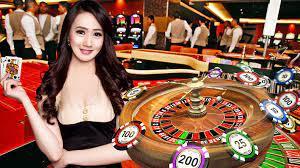 Cara mudah untuk menjalankan permainan judi roulette online