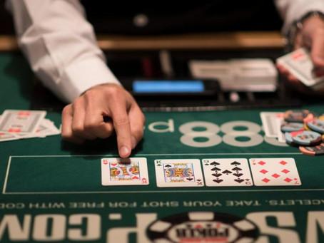 Memenangkan Game Poker Online Di Situs Judi Online