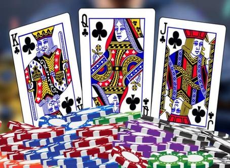 Akses Agen Judi Poker Online Tanpa Modal Tinggi